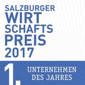 Salzburger Wirtschaftspreis 2017